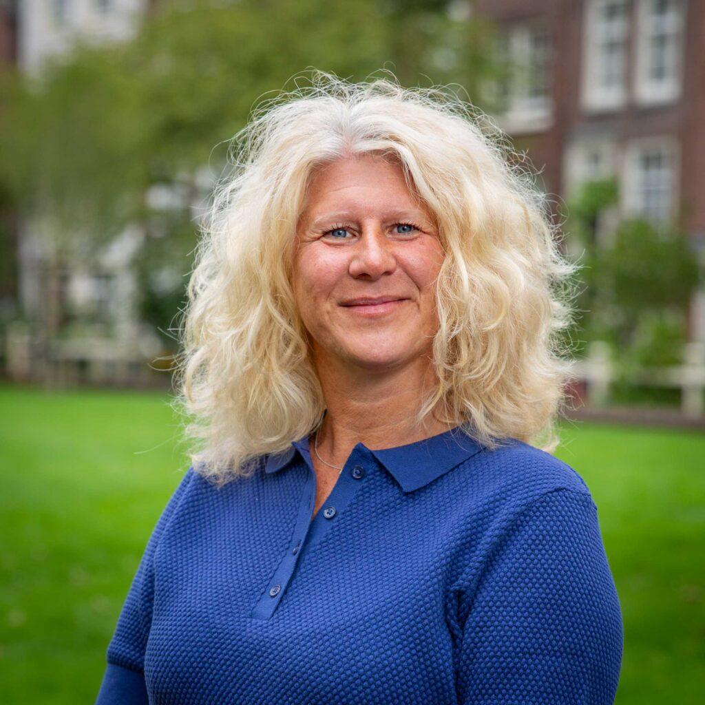 Linda Dunharden